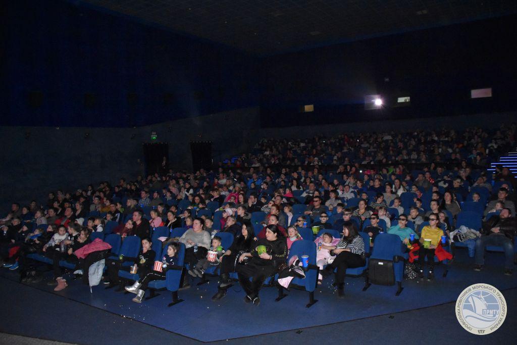 кино, премьера, Профсоюз, Лего, моряки